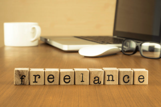 What NOT to do when you're freelancing in Germany