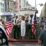 Berlin's Checkpoint Charlie set for dramatic facelift
