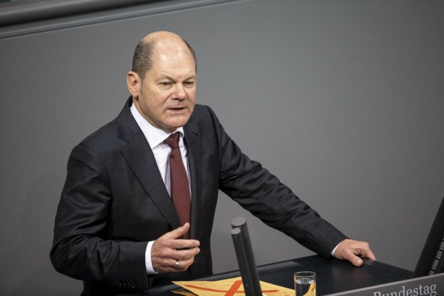 Germany announces massive funding plan for local authorities