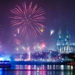Majority of Germans 'back New Year's Eve fireworks ban'