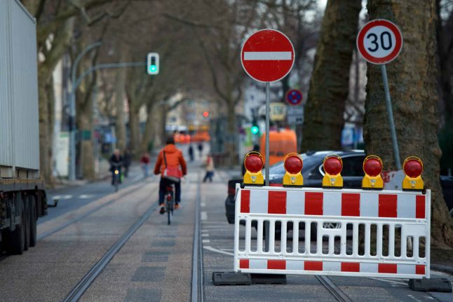 WWII bombs in Dortmund made safe after mass evacuation