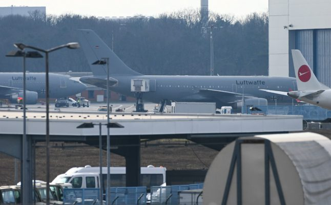 Coronavirus: Berlin sends plane to Wuhan to evacuate citizens as fifth case detected in Germany