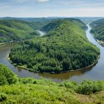 Big birthday in a small state: Saarland celebrates its 100-year old history