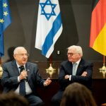 Past 'evils' are returning, Germany and Israel warn at Holocaust event