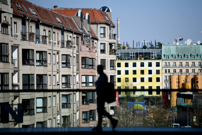 Renting in Germany: Here's what to know about changes in 2020