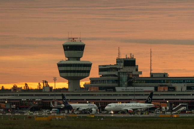 Flights in Germany to 'radically decrease' in 2020