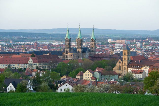 Travel in Germany: Sipping smoked beer and soaking up culture in beautiful Bamberg
