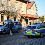 UPDATE: Gunman kills parents and four others in southwestern Germany