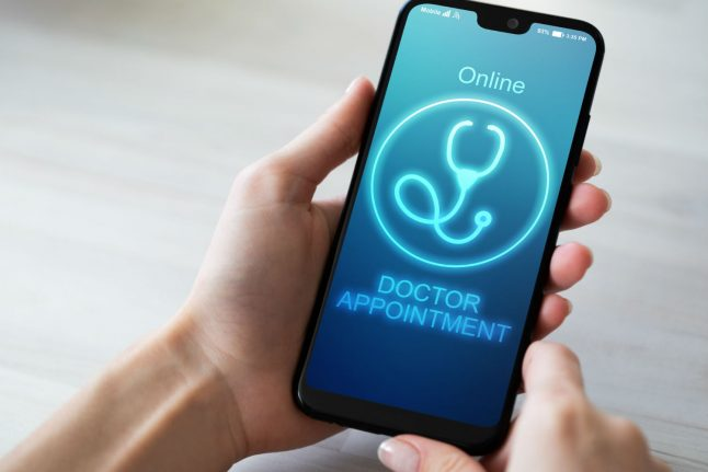 How German health care is set to become more digital in 2020