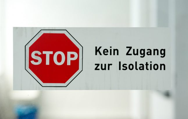 Number of German coronavirus patients increases to four