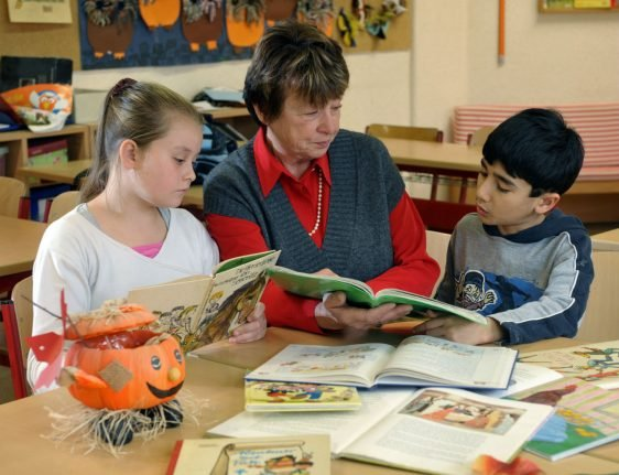 EXPLAINED: The rise in multilingual children in Germany