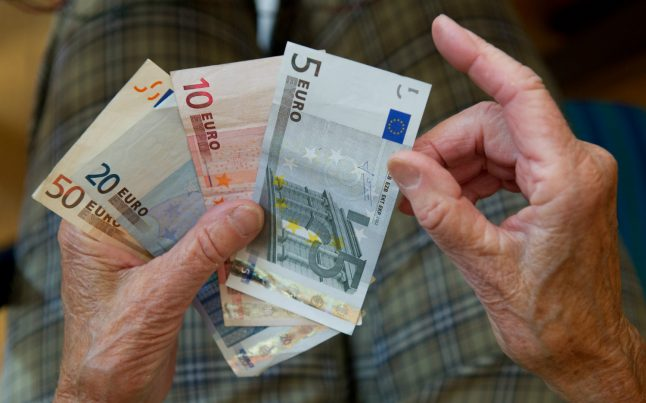 Explained: What are Germany's planned new pension reforms?