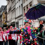 From Cologne to Cottbus: Where to celebrate Carnival in Germany