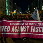 Protesters hit the streets in Thuringia against far-right deal