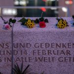 'Heal the wounds of history': Dresden and twin city remember 75 years since bombing