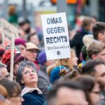 What is Germany doing to combat the far right after Hanau attacks?