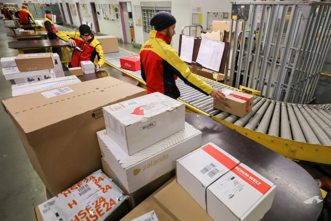 Why parcel delivery price hikes in Germany are set to be reversed