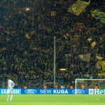 Beer sherpa: Dortmund fans offer free tickets 'forever' in return for beer-carrying duties