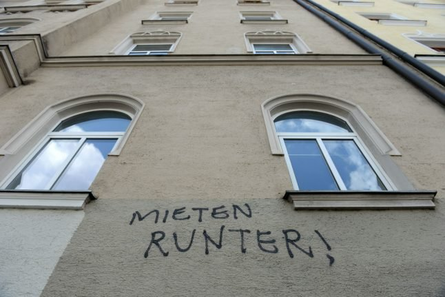 Eight words to help you understand the German housing market