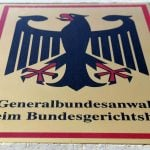 German police officer among arrests in nationwide far-right terror swoop