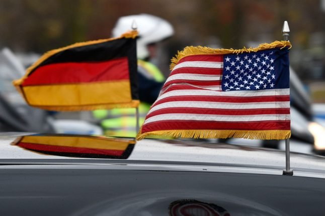 Americans in Germany: How and where to vote in person in the presidential primaries
