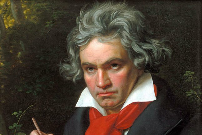 VIDEO: The most fascinating facts about Beethoven to mark his 250th birthday
