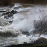 Storm Sabine caused €675 million of damage in Germany