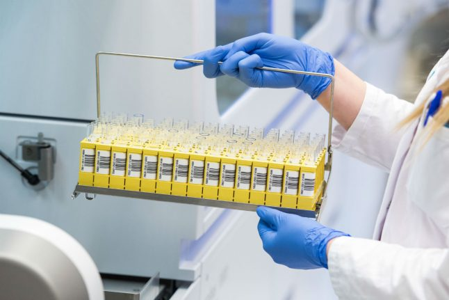 How Germany is turning to South Korean model in coronavirus fight