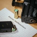 Demand for alarm gun licenses climbs in Germany