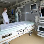 Germany ramps up intensive care and hospital capacity in coronavirus fight
