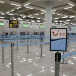 German tourism giant TUI suspends most operations over coronavirus fears
