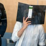 Man handed 10 year jail term for biological bomb plot in Germany