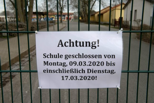 Coronavirus: What restrictions are there on daily life in Germany?