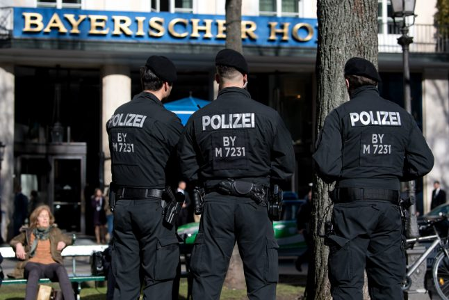 OPINION: How far-right tensions are boiling over on Munich's mayoral elections campaign trail