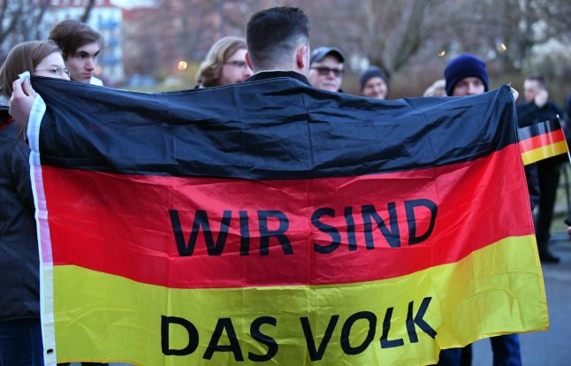 Thuringia set to elect new state leader after far-right vote debacle