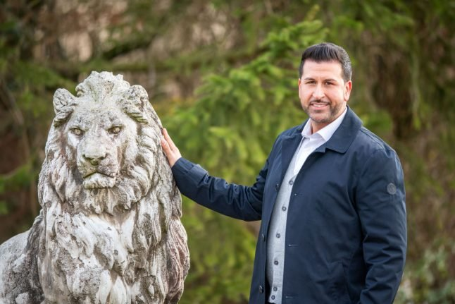 'It's a question of values': Meet the Muslim running for mayor in Christian Bavaria