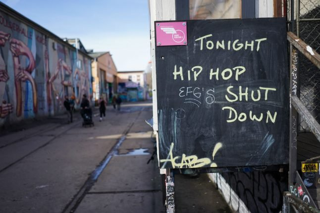 'We have to have fun somehow': Partying Germans snub calls to stay home in coronavirus crisis