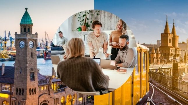 What we can learn about business from Berlin and Hamburg
