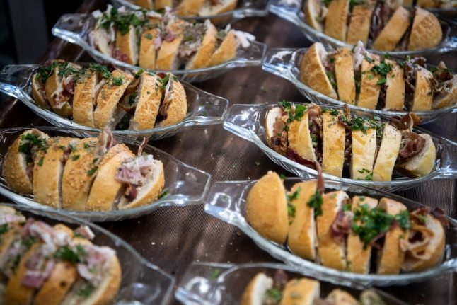 Food waste or gourmet grub? How one German hotel is changing the culture of leftovers