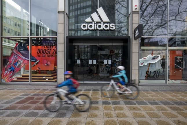 Outrage in Germany as retail giants stop paying rent
