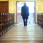 'We will continue to fight': German church abuse victims say payouts not enough