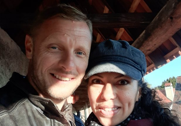 'We don't know how to get her home': Munich man struggles to bring back wife stranded abroad by corona crisis