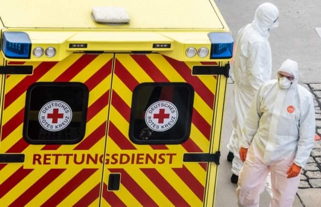 What we know about the victims of the coronavirus pandemic in Germany