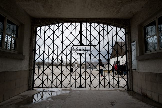 'We just didn't realise': What it was like growing up in post-Nazi Dachau