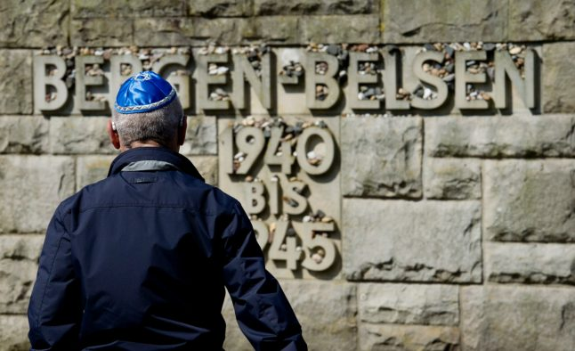 'Visitors are questioning the truth': Germany's Holocaust memorial sites fight new threat from far-right