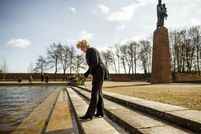 'Fight against forgetting': Germany marks Holocaust anniversary in shadow of coronavirus