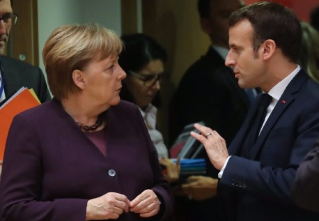 EXPLAINED: How France and Germany's lockdown exit strategies compare