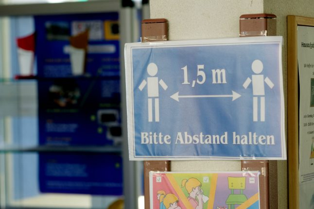 State by state: When (and how) will Germany's schools open again?