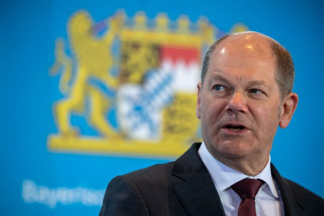 Coronabonds: Germany urged to back joint EU debt to fight crisis