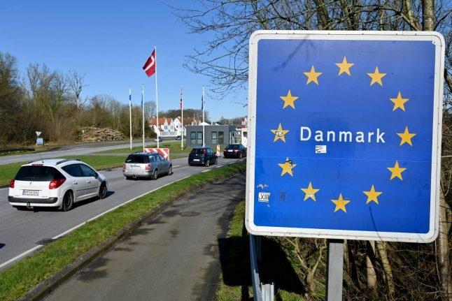 Denmark to open up border with Germany